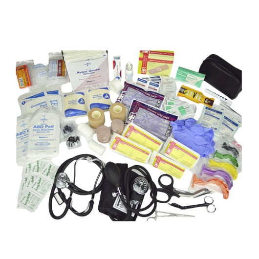 Standard Medical Fill Kit