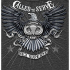 Airborne Army Called To Serve Tshirt