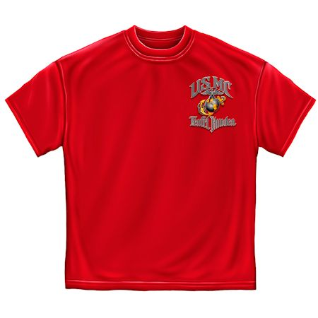 USMC Always Faithful T-Shirt