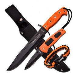 EMT 3 Piece Knife Set