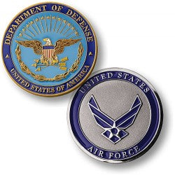 Department of Defense - Air Force