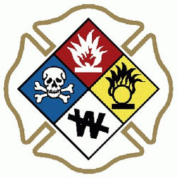 HazMat Decal