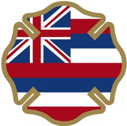 State-Hawaii Decal