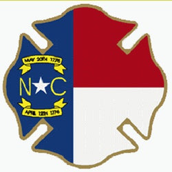 State-North Carolina Decal