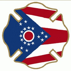 State-Ohio Decal