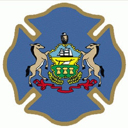 State-Pennsylvania Decal