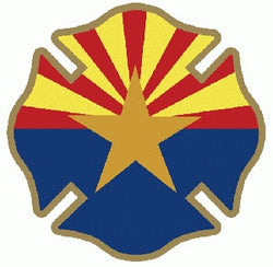 State-Arizona Decal