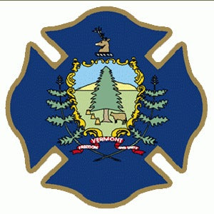 State-Vermont Decal