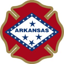 State-Arkansas Decal