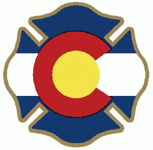 State-Colorado Decal