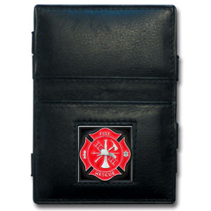 Jacobs Ladder Firefighter Wallet