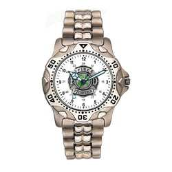 Stainless Steel Irish Engravable Watch