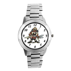 Firefighter Tasmanian Devil Engravable Watch