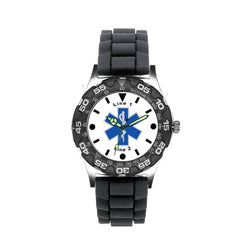 Star of Life Dive Watch