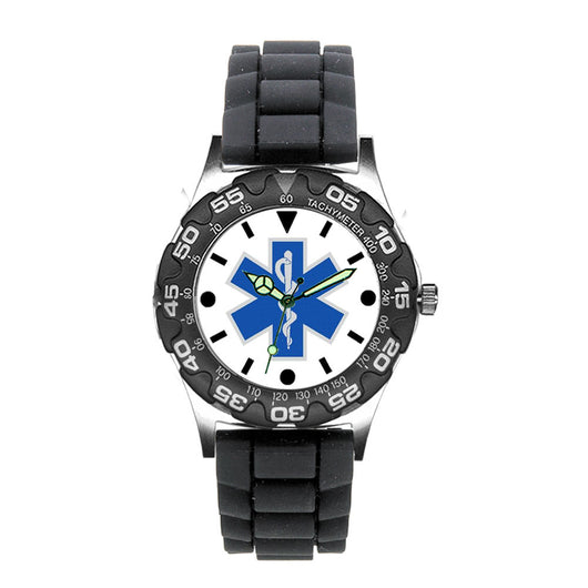 Dive Watch Star of Life