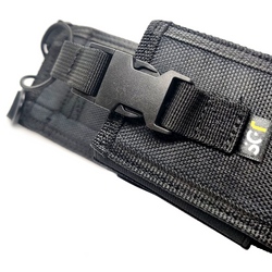 SGT Fire Resistant Universal Radio Holster
