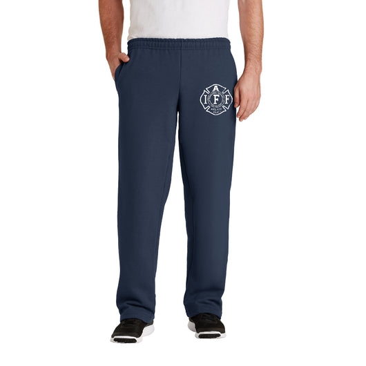 IAFF Sweatpants with Pockets