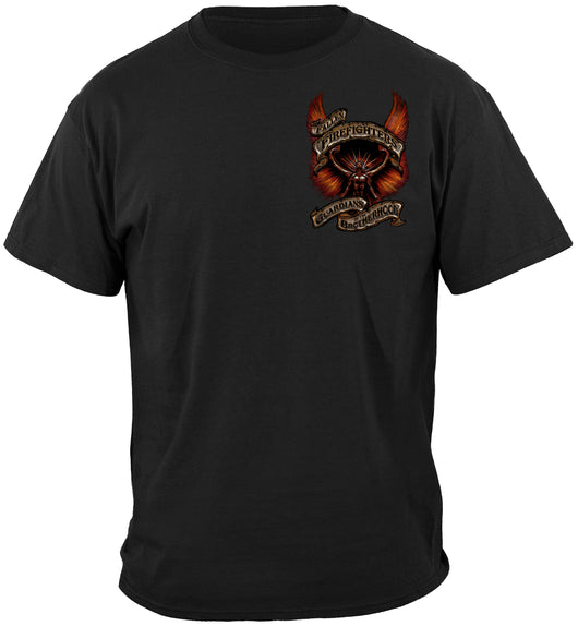 Guardians of the Brotherhood T-shirt