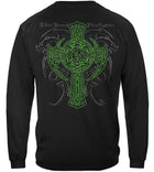 Elite Breed Irish Dragon Long Sleeves