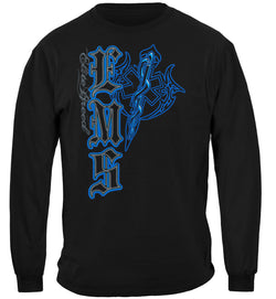 Elite Breed Star Of Life Long Sleeves