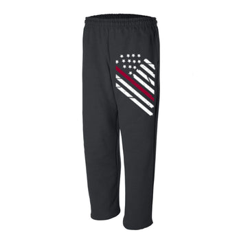 Thin Red Line Sweatpants