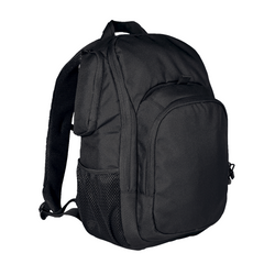 TRU-SPEC Rambler Firefighter Backpack in Black