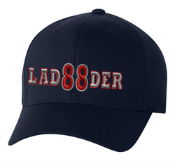 Personalized Ladder FlexFit Hat