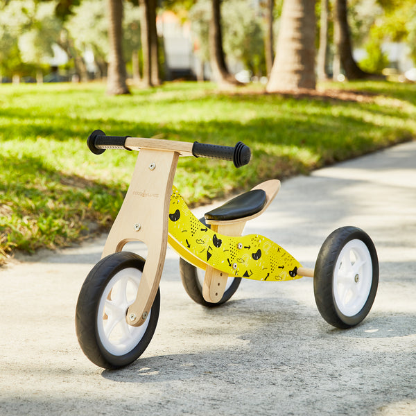 MINI / 2-in-1 Balance Bike - NEO MEMPHIS