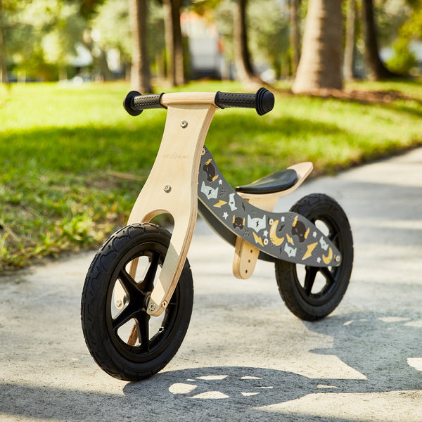 GRANDE / Balance Bike - SUPERHERO