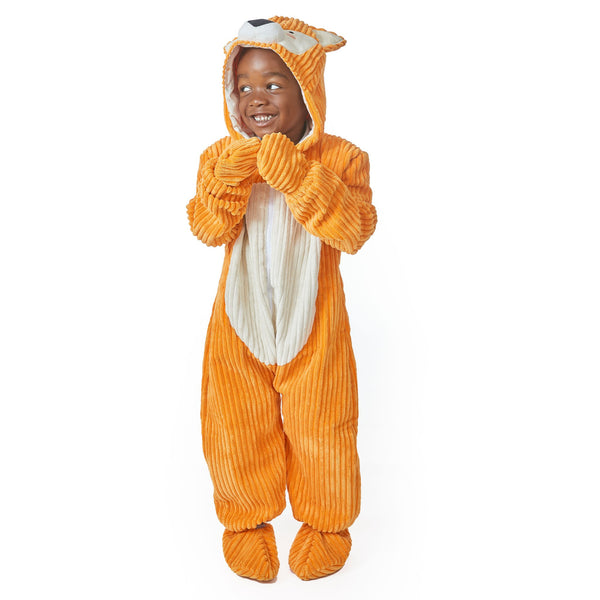 MR FOX - Fox Costume