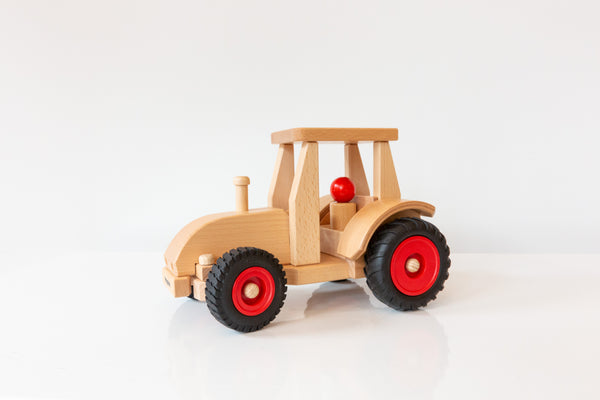 Fagus Wooden Car Toys