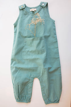 Jumpsuit with Front Pocket