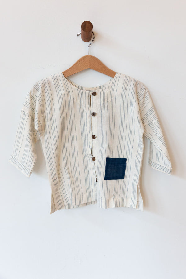 Alvin Button Down Shirt