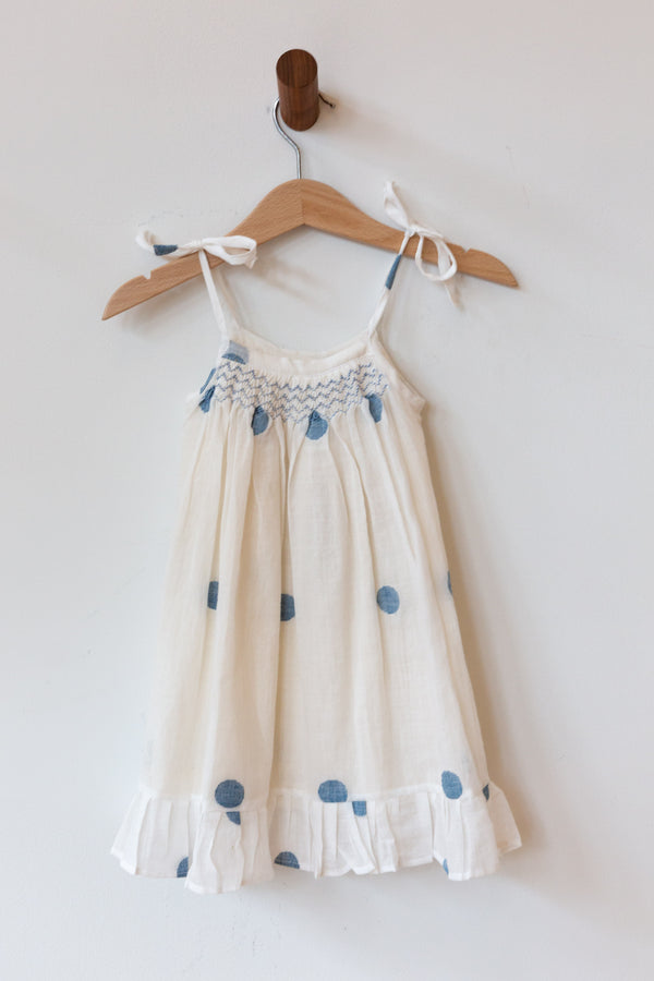 Alice Polka Dot Dress