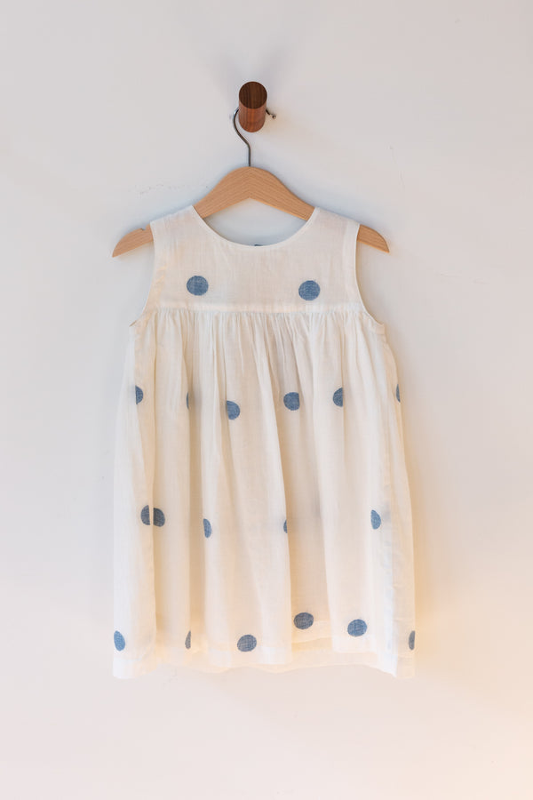Miya Polka Dot Dress