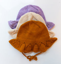 Starling Sunhat / 2-4year