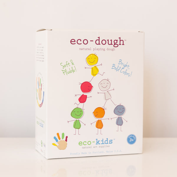 Eco dough 6 pack