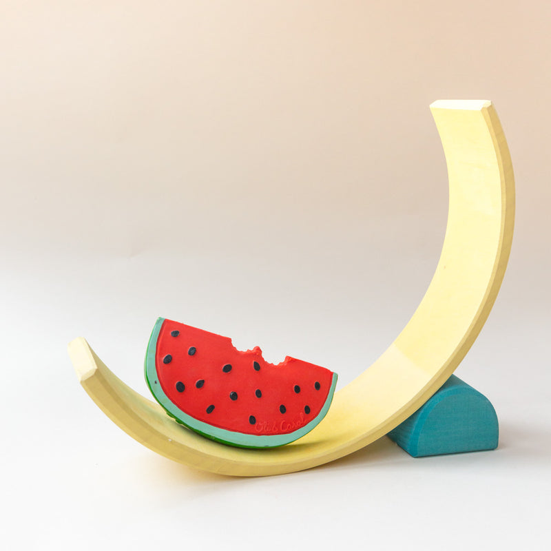 Watermelon Teething Toy