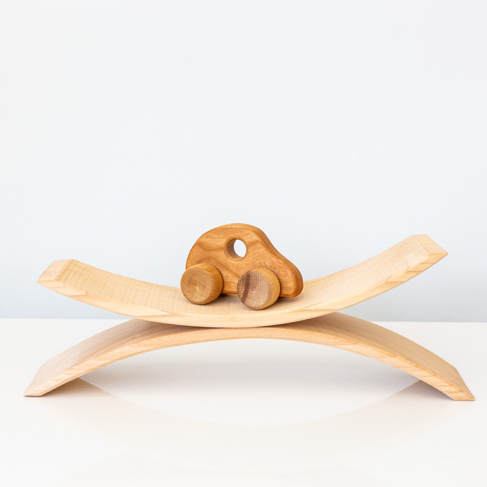 Wooden Toddler Zoom