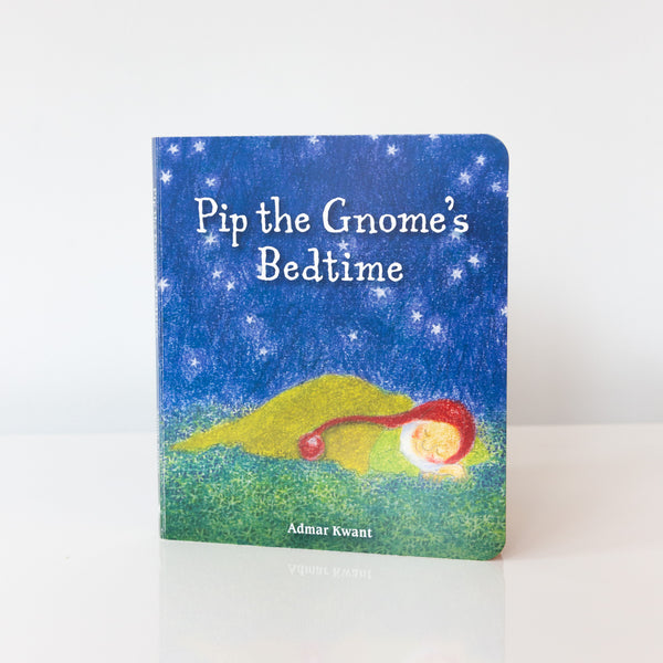 Pip the Gnome's Bedtime Board Book