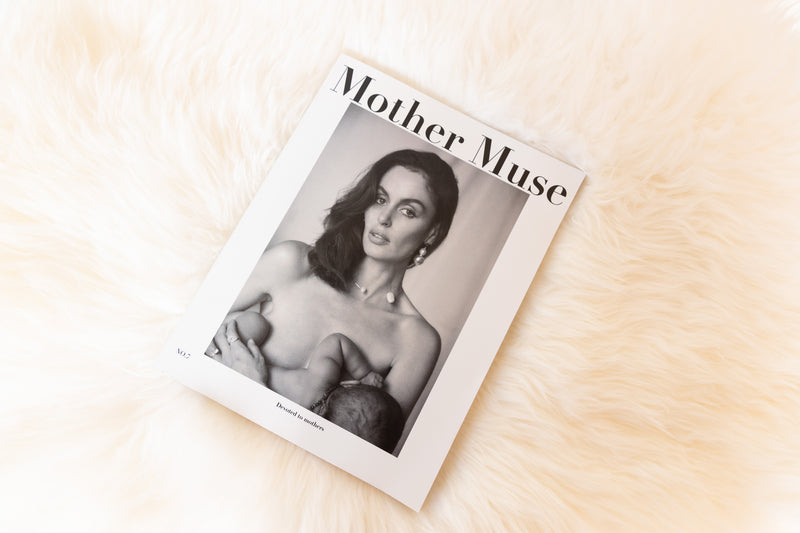 Mother Muse Mag Issue No. 7
