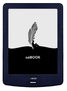 Inkbook Lumos 6 إنك بوك لوموس
