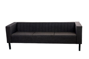 THREE SEATER OFFICE SOFA