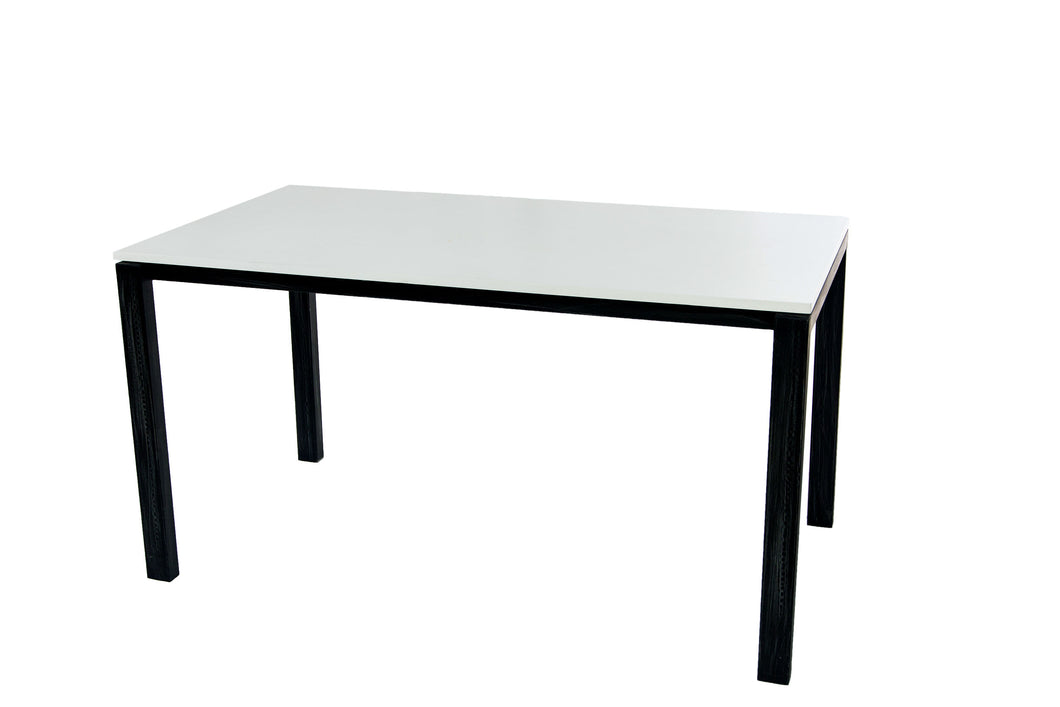 RECTANGULAR MEETING TABLE FOR 6