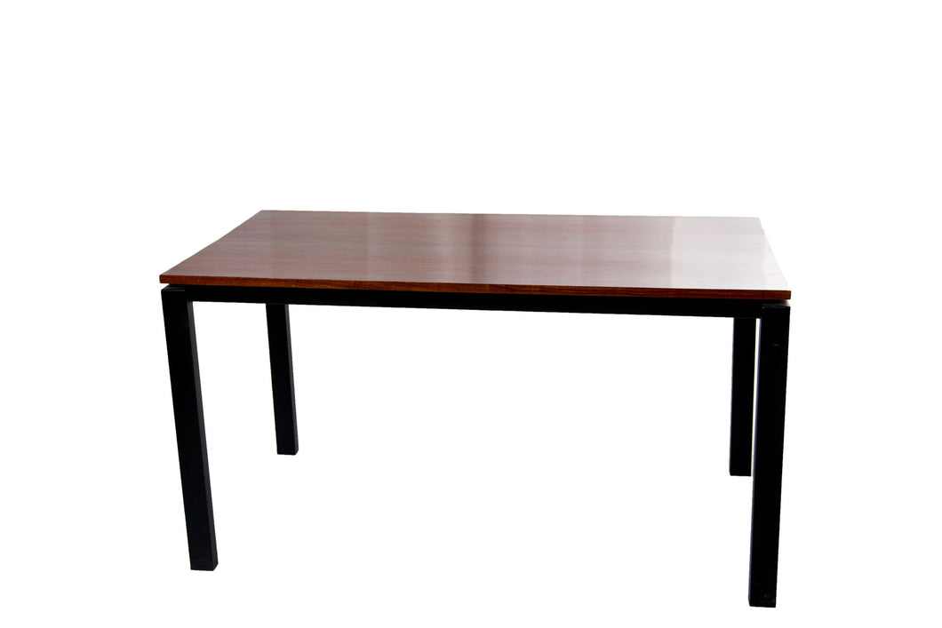 RECTANGULAR MEETING TABLE FOR 8