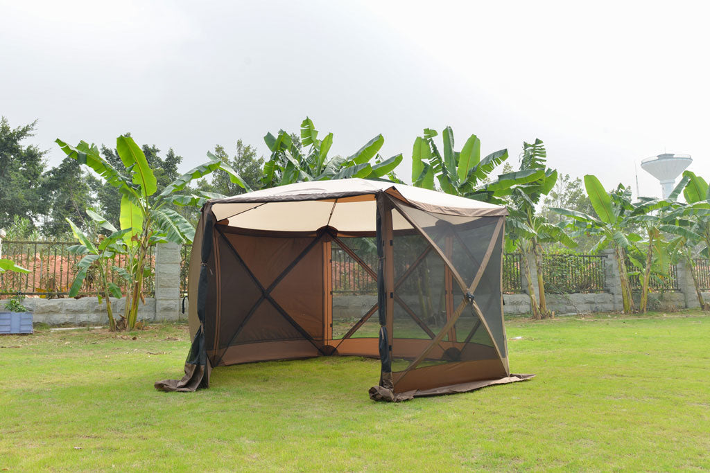 Toldo / Carpa Mosquitero Hub Screen House 600