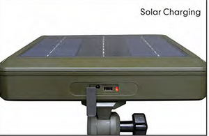 Foco Led Solar High Lumen
