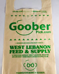 goober private label bag pictures