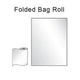 Folded Bag Roll