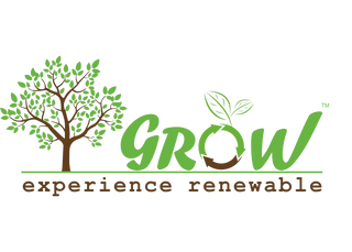 The Grow Bags Logo